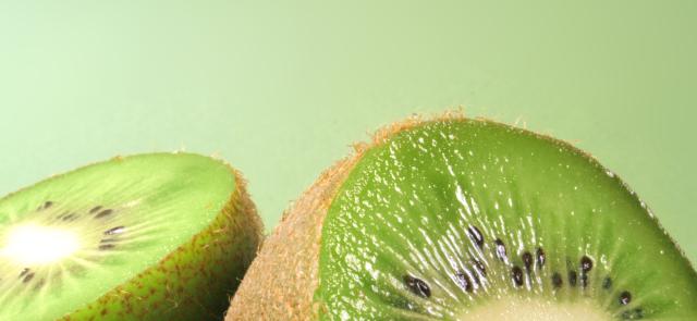 Kiwi świetne dla serca