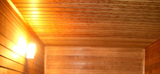 Jak korzystać z sauny, aby w pełni odczuć jej zalety?