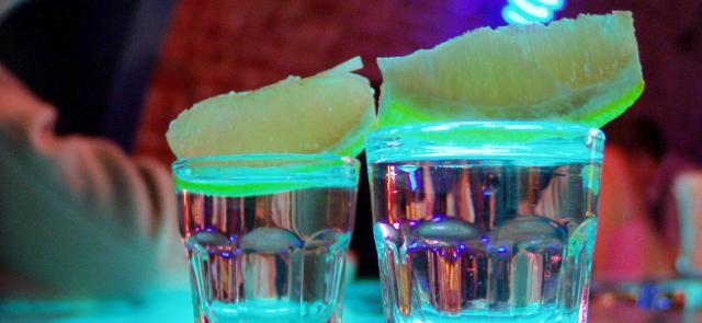 Alkohol a forma sportowa