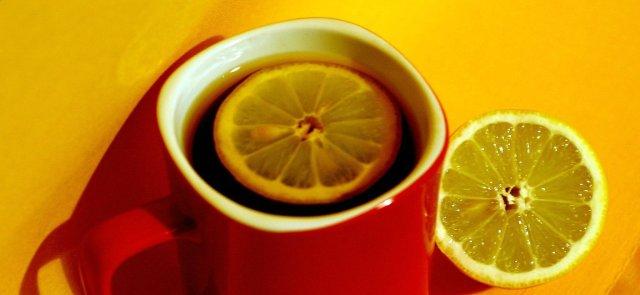 Filiżanka herbaty pomoże uporać Ci się ze stresem!