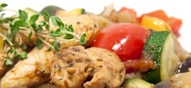 Diety niskowęglowodanowe a testosteron i kortyzol