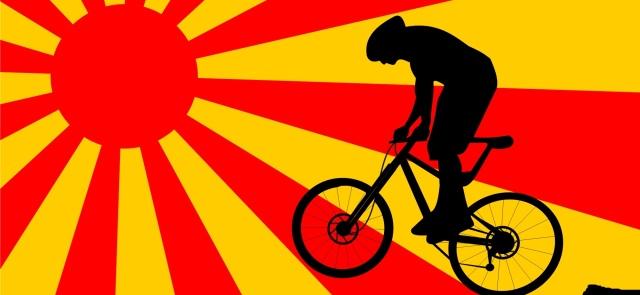 Spinning czy Rower w plenerze?