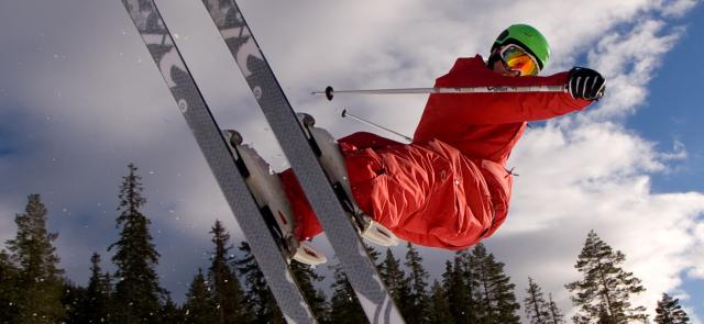 Przygotowanie do sezonu narciarskiego. Cz. I