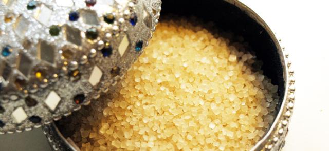 Dlaczego powinniśmy ograniczać spożycie cukru ? Część I: wpływ na masę ciała