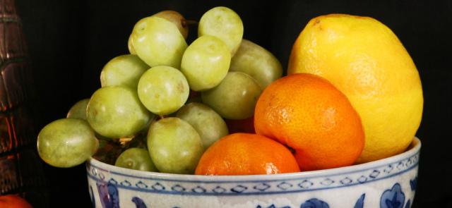 Dlaczego warto jeść owoce?