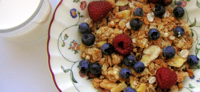 Czy płatki śniadaniowe to wartościowy element zdrowej diety?