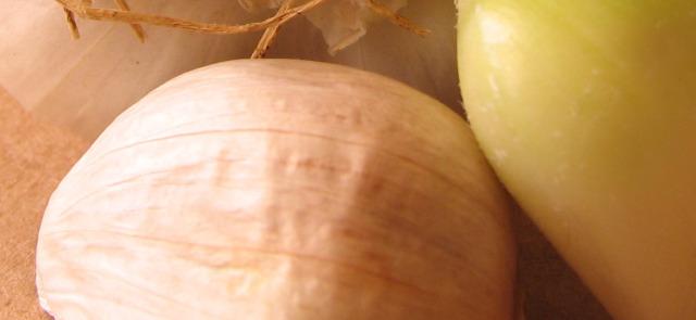 Jedz białe warzywa