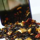 Herbatki wspomagające odchudzanie