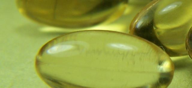 Pułapka omega 3