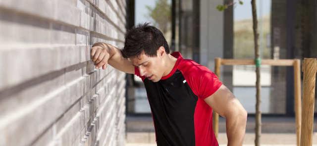 Zmęczenie, niechęć do ćwiczeń – jak sobie poradzić z tym problemem?