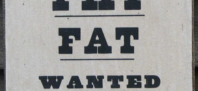 Które tłuszcze są zdrowe, a które nie?