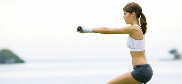 Trening siłowy, a estetyka sylwetki kobiecej