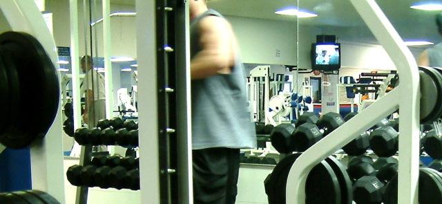 7 deadly gym sins