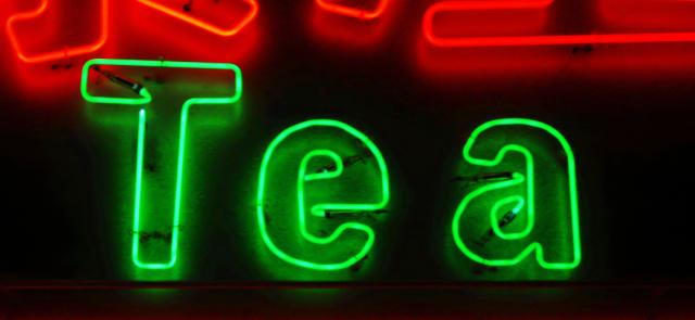 Zielona herbata: co za dużo to nie zdrowo