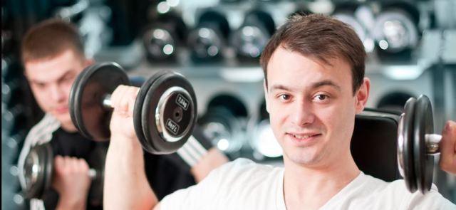 Dlaczego nie widzę postępów na siłowni?