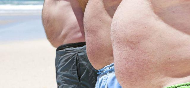 Epidemia nadwagi i otyłości