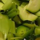 """Czy kalorie z warzyw należy wliczać do """"bilansu""""?"""