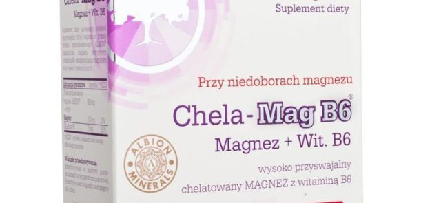 Magnez poprawia jakość snu.