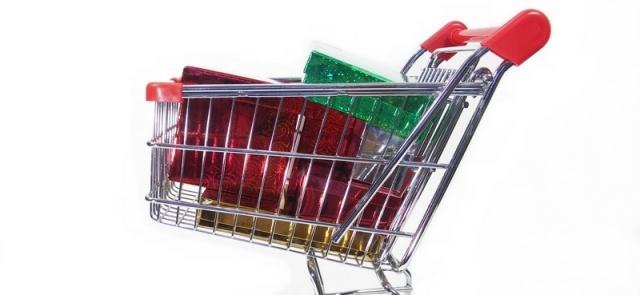 Dietetyczne pułapki na półkach supermarketu