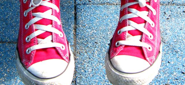 Jak dbać o sportowe obuwie