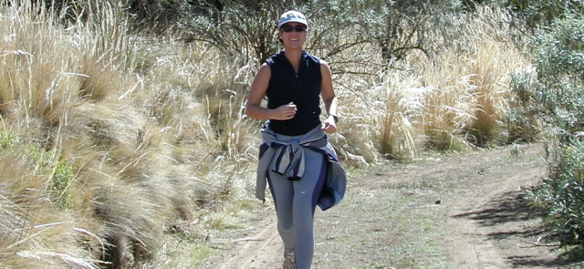 Co daje poranne bieganie?