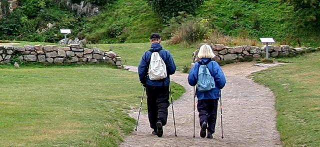 Nordic Walking - czy ta moda ma sens?