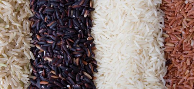 Diety okiem dietetyka: Dieta ryżowa
