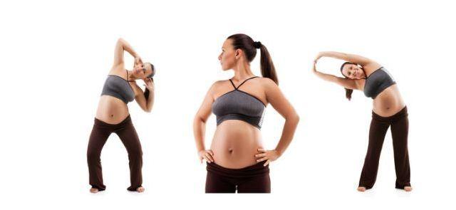 Czy w czasie ciąży mogę trenować?