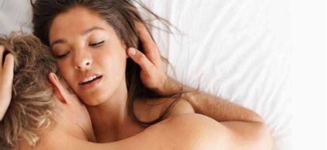 Seks czy trening - co lepsze dla sylwetki?