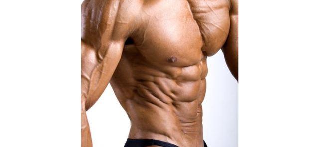 Masa i obwód pasa. Nowatorska koncepcja budowania czystej masy mięśniowej