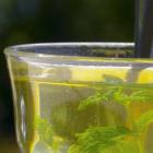 """Zielona herbata """"maskuje"""" stosowanie dopingu hormonalnego"""