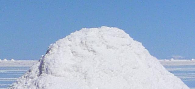 Sól: mity i fakty