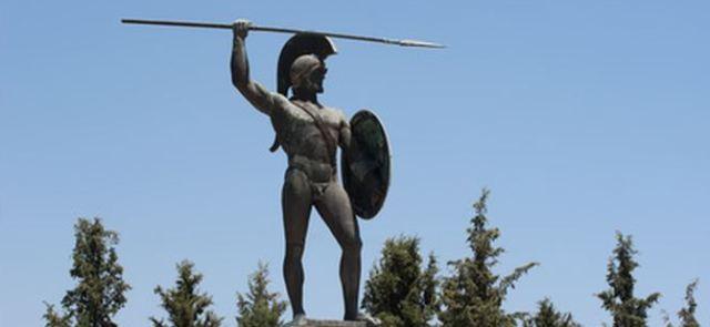 TRENING 300. GERARD BUTLER  przygotowania do roli Leonidasa