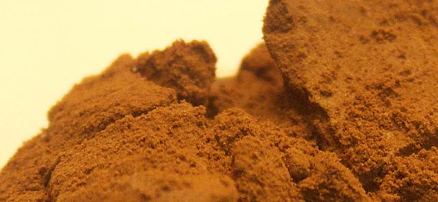 Kakao wspomaga redukcję tłuszczu