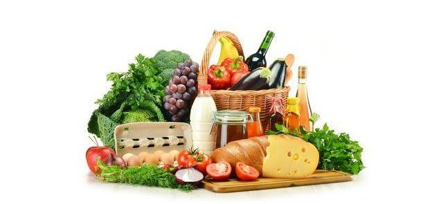 Dlaczego dieta powinna być urozmaicona?