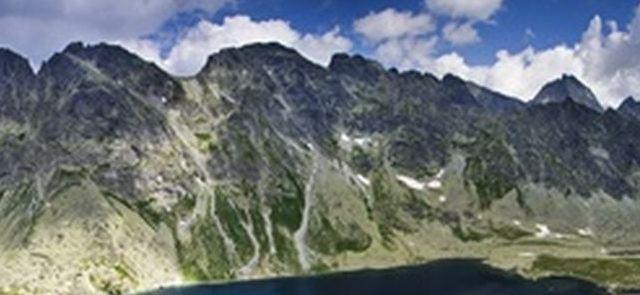 Bezpieczne wakacje w górach