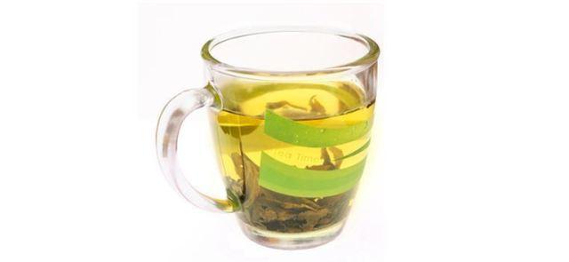 Zielona herbata chroni przed niekorzystnym wpływem promieni UV