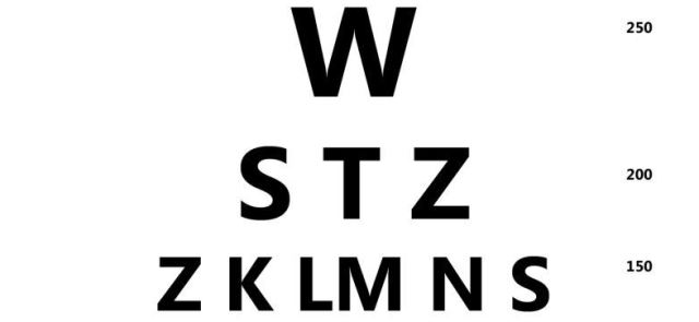 Wysiłek fizyczny chroni Twoje oczy