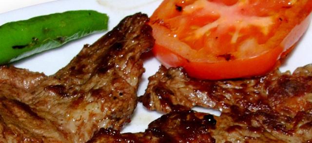 Marynaty do grillowanego mięsa