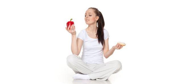 Rozsądne odchudzanie – jedyny sposób na pozbycie się nadwagi