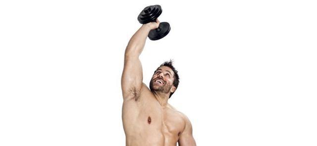Czy warto trenować ciało unilateralnie?