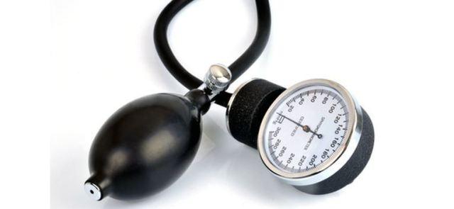 Suplementy odchudzające a nadciśnienie