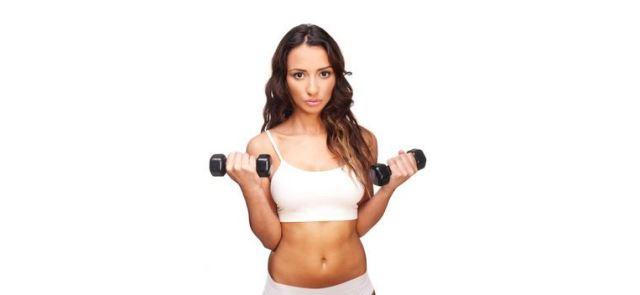 W co się ubrać na siłownię? Poradnik dla Pań
