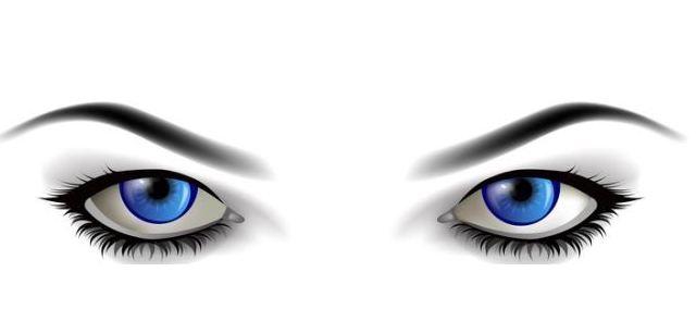 Chroń swoje oczy!