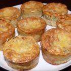 Muffinki jajeczne - kuchnia Ladies SFD