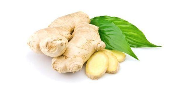 Imbir nasila spalanie tłuszczu i pomaga zmniejszyć uczucie głodu!