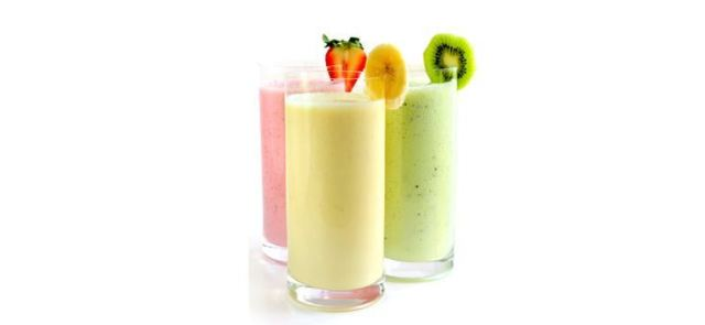Najlepsze białko na masę…