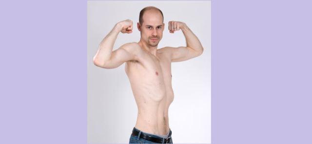 Czy aby zwiększyć masę mięśniową potrzebna jest dieta?