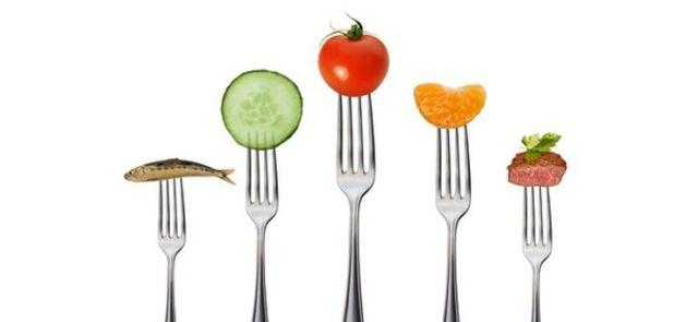 Kalorie i wartość odżywcza, a skuteczne odchudzanie
