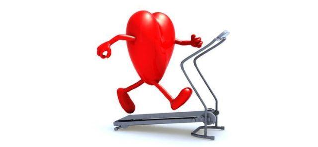 Interwały lepsze dla osób z chorobami serca?